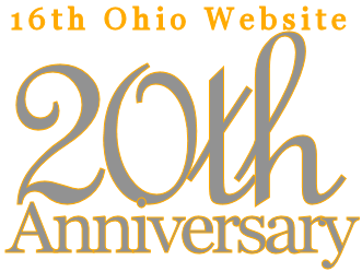 Website 20th Anniversary Logo