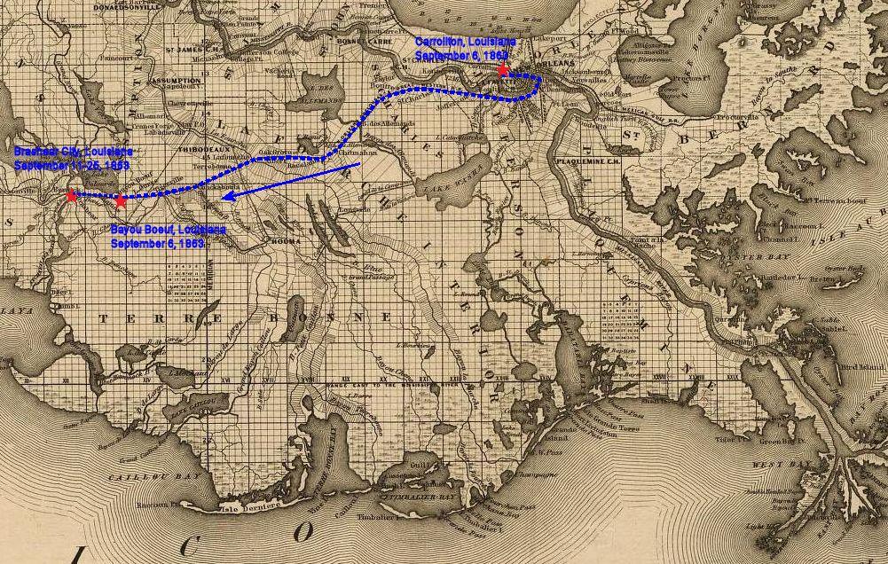 September 11 1863