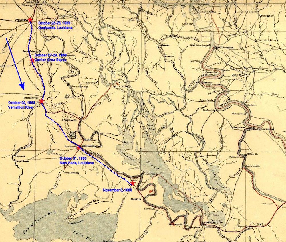 November 8 1863